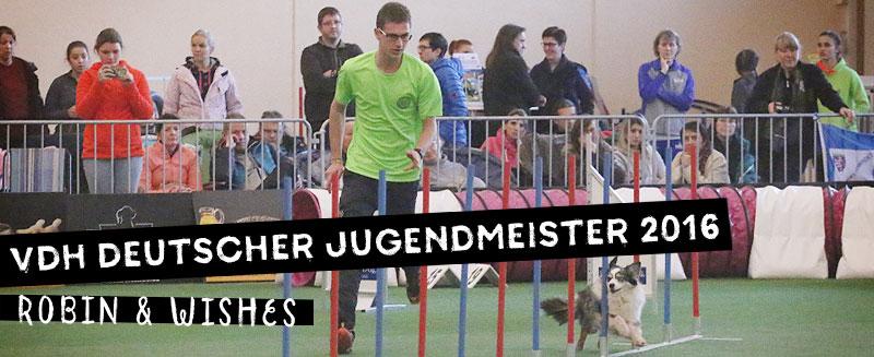 VDH Deutsche Meisterschaft